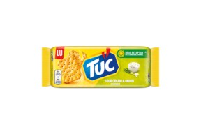 Tuc Baked Bites Cream Cheese and Onion 78